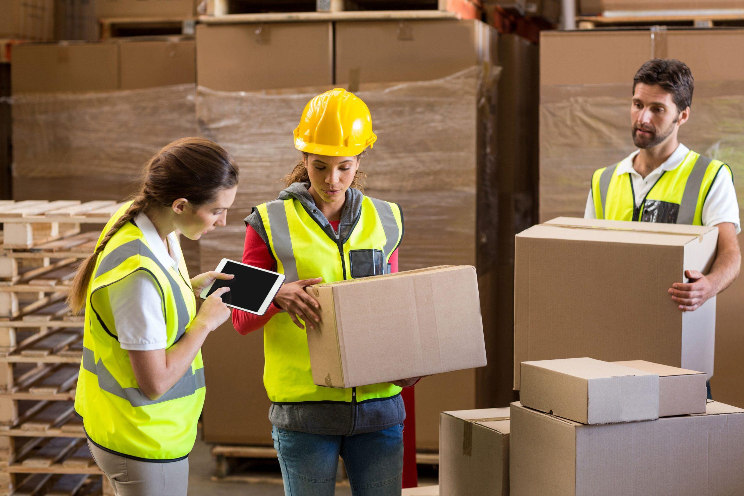 Outbound / Inbound Customs Clearance & Brokerage